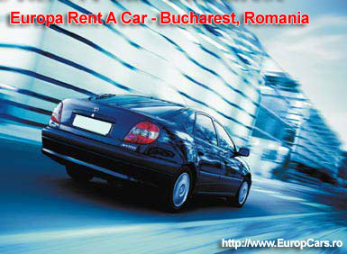 Cheap Rates for car rental in Cluj